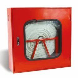 MS Fire Hose Reel Box