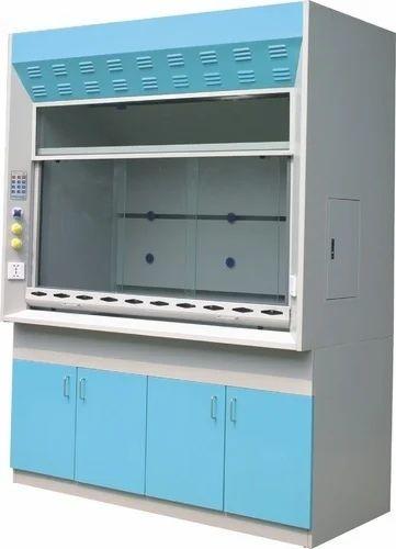 Fume Hood And Laboratory Furniture - Laboratory Furniture Set