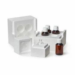 Thermocol Pharma Packaging Box