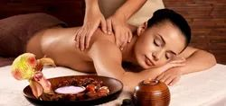 Body Massage For Men And Women