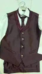 boys waistcoat set