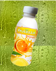 Frutezza Orange Drink