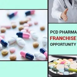 PCD Pharma Franchise Company in Puducherry