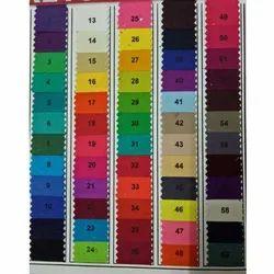 140 GSM Plain Rayon Dyed Fabric