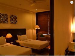 Luxury Suite Service