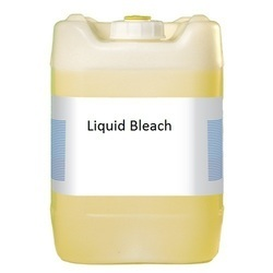 AB Enterprises Liquid Bleach (NaOCl), 200 Kg Drum, CAS No- 7681- 52-9