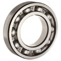 Deep Groove Ball Bearing 68 Series