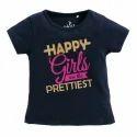 Girls Casual T-Shirts