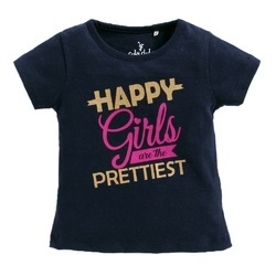 Girls Casual T-Shirts