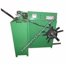 Automatic Electric Zipper Winding Machine