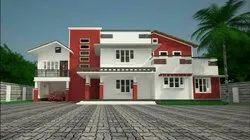 Residential House CONSTRUCTION