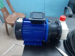 Sealess Magnetic Drive Pump PVDF