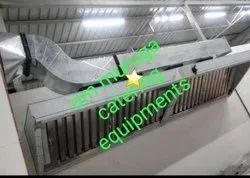 Kitchen Exhaust Commercial Cleaning Service in India