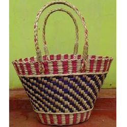 Bamboo Vintage Fancy Bag