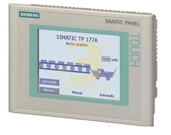 Siemens Automatic Operator Panels, Frequency (Hz): 50/60