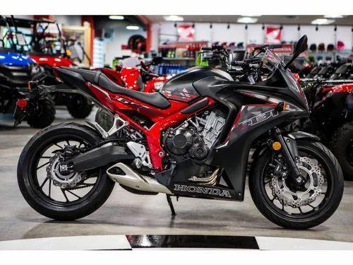 Honda Cbr 650 at Rs 327000 /plate | Honda Motorcycle | ID: 14840216688