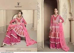 Sajawat Sharara Suits