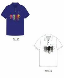 Corporate Branded T Shirt