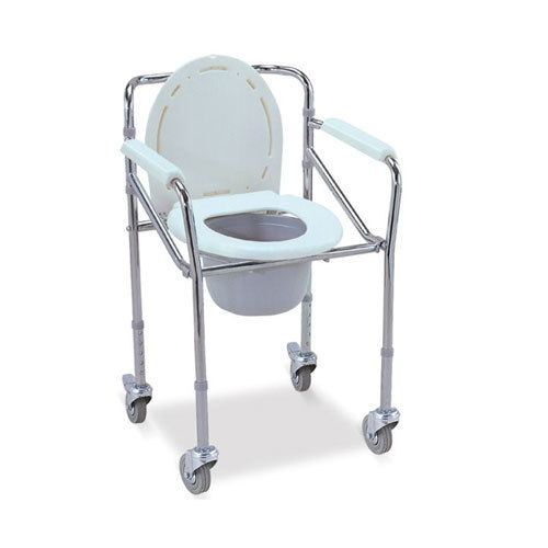 Hospital Commode Chair at Rs 1200/piece | Commode Chair | ID: 16903177788