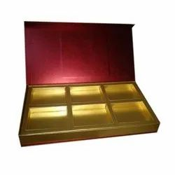Attractive Dry Fruits Box