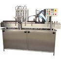 Inner Plug Cap Pressing Machine