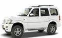 Scorpio Car Rental Service