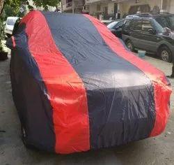 Para-shoot Fabric Car Body Cover