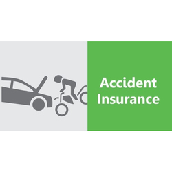 Personal Accident Policy Insurance Services