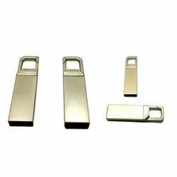 Metal Hook Matt Pen Drive