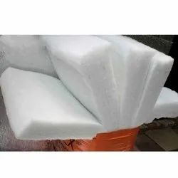 Polyester Wool Insulation, recon wool , poly weeding roll