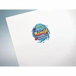 Ramu Ji Logo Printing Service