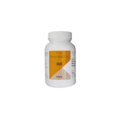 300 Mg Daruvir Tablets