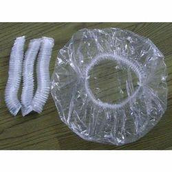 LDPE Disposable Shower Cap
