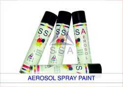 Aerosol Spray Paint, Packaging: Bottles