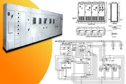 Electrical Control Panel Designing Service, Pan India