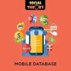 Mobile Database Management Service