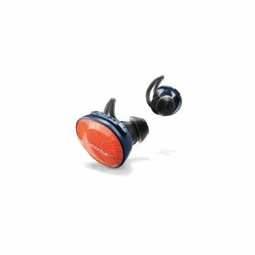 edc6dafb29e Bose Bright Orange 80 g Sound Sport Free Wireless Headphones at Rs ...