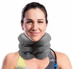 Cervical Neck Traction Device and Collar Brace Pillow