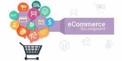 2-3天电子商务支持网站开发 - 电子商务,用户友好:是的,SEO