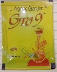 L-arginine Capsule/ Tablet