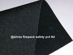 Graphited Fiberglass cloth
