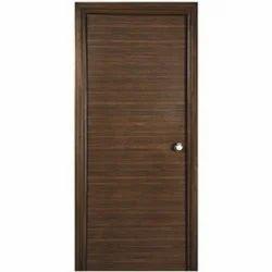 Wooden Lamination Door