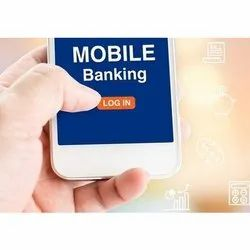 Mini Bank Research Company Mobile Banking Services