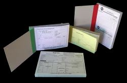 Paper Receipt Book Printing, For Shops And Malls, in Pan India