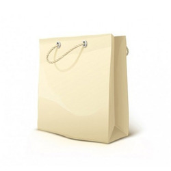 Shopping Handmade Paper Bag