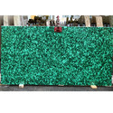 Malachite Gemstone Slab