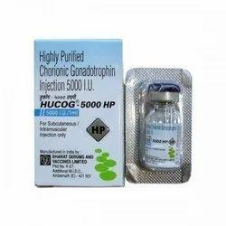 HUCOG 5000 IU HP