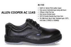 Allen Cooper AC1143 Derby Safety Shoes