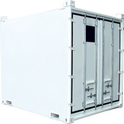 Offshore Refrigerated Container