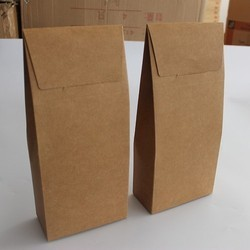 Paper Food Packaging Bags